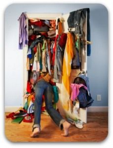 How to Clean and Organize Closets