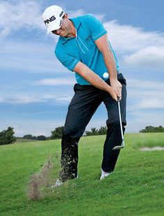 10 Ways To Improve Your Short Game - Golf Digest