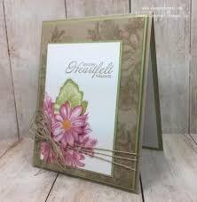 """Résultat de recherche d'images pour """"cartes petal palette stampin up"""""""