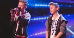 These Boys Started Singing And Simon Did The Unthinkable! WOW! - Music Videos