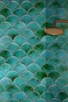 bathroom floor il monile studio for clé.   The byzantina collection http://www.cletile.com/cle-studios/il-monile/il-monile--collections-copy