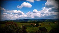 La bellissima Proprietà di 300 ettari del Castello del Nero Hotel & Spa - Our beautiful Estate of 300 hectares.