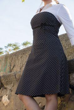 SimplySory, fashion blog: Little black dress, vestido negro, combinar vestido negro, look otoño con vestido negro, autumn look with lbd