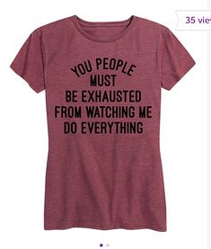 I/'m Made Of Glitter Water /& Anxiety funny T shirt humour gift womens sarcastic