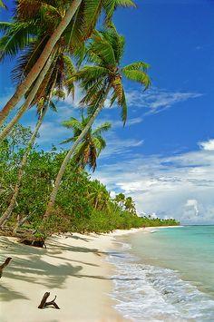 Uoleva Island, Tonga
