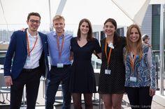 Kathleen Voge ( étudiante #IESEG ) parmi les 5 finalistes, du concours #CEO1Month , pour devenir bras droit du Président #Adecco Group #France !