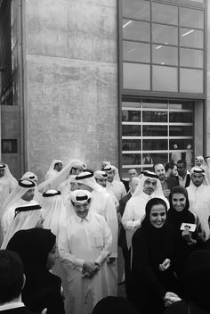 A breathtaking opening ceremony at the brandew firestation museum, Doha/Qatar.