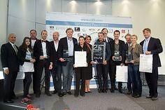 Der Grand Prix CIFFT wurde verliehen - Der weltbeste Tourismusfilm kommt aus den Vereinigten Arabischen Emiraten | Fotograf: Thomas Preiss | Credit:CIFFT/APA-Fotoservice/Preiss | Mehr Informationen und Bilddownload in voller Auflösung: http://www.ots.at/presseaussendung/OBS_20131108_OBS0023
