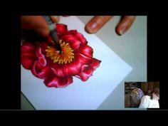Amazingly talented Copic Coloring Tutorial