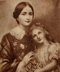 Mãe de Teresa (theresia)