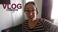 VLOG | 17/09/2016 CHARLIE NE VEUT PAS MANGER!