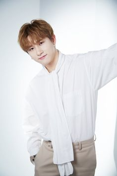 """Monsta X I.M for anan Source: ananweb """