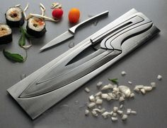 professional chef knife set