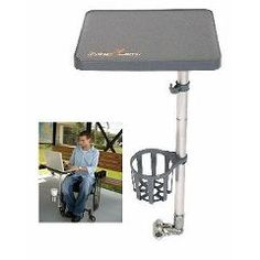 Great for a wheelchair. >>> See it. Believe it. Do it. Watch thousands of spinal cord injury videos at SPINALpedia.com