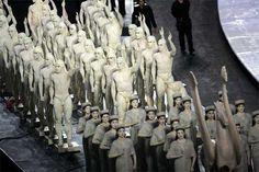 2004 Athens Olympics - Opening Ceremonies