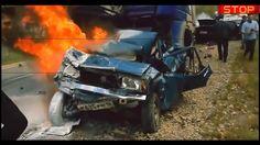 Car Crash Compilation 2016