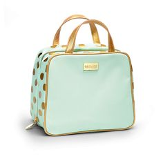 Dots Toiletry Bag by Oriflame. Limited Edition summer 2016