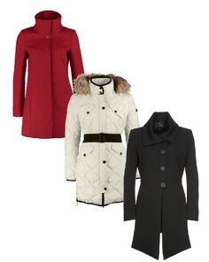 Abrigos de mujer para otoño/invierno http://stylabel.com/style/my-favourite-jacket/328