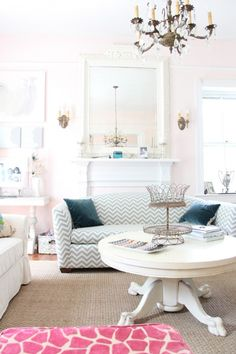9 WAYS TO BRING SOME PINK INTO YOUR LIFE / HOME