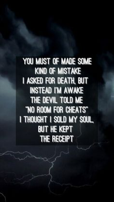 Doomed - Bring Me The Horizon