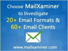 Forensic Email Analysis Tool to Examine Email Email Client, Forensics, Investigations, Software, Tools, Instruments, Study