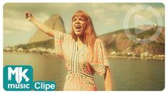 Flordelis -  A Volta Por Cima  (Clipe Oficial MK Music em HD)