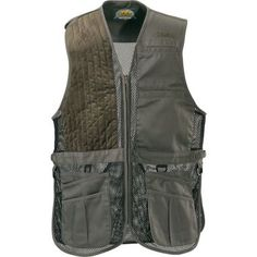 Cabela's Targetmaster II Shooting Vest – Right Hand