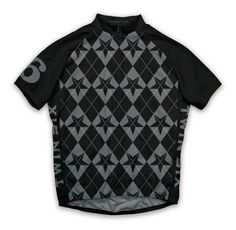 Another sweet Twin Six jersey: The Argyle!