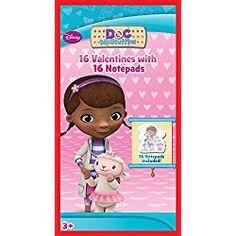 Children's Valentines Cards