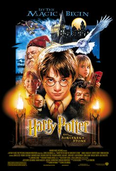 Harry Potter and the Philosopher's Stone Film | timeline-image-harry-potter-and-the-philosopher-s-stone-film ...