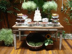 Wedding Espaço Lilló