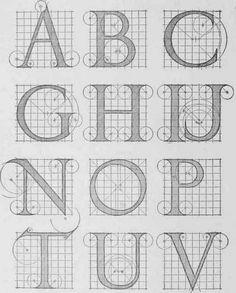 90 Beautiful Typography Alphabet Designs (Part 1) https://www.designlisticle.com/typography-alphabet/