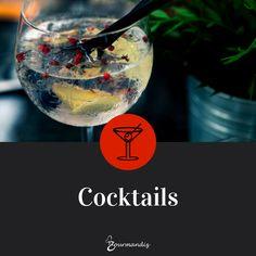 Envie d'impressionner vos amis et convives ? Cherchez l'inspiration pour vos cocktails dans nos nombreuses recettes ! Mojito, Sorbet, Tequila, Cocktails, Wine Glass, Tableware, Inspiration, Strawberry Juice, Envy