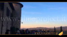 ALMA PROJECT @ Castello di Gabbiano - Guitar Duo & Accordion - live - That's Amore