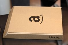 amazon kindle packaging - Google Search