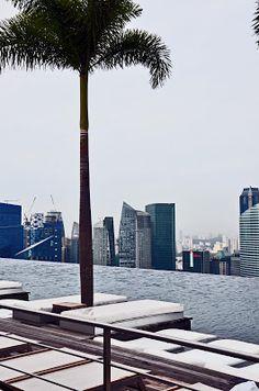 Biz :): Singapur tatili - Marina Bay Sands Cn Tower, Marina Bay Sands, Building, Travel, Viajes, Buildings, Destinations, Traveling, Trips