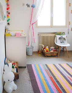 חדרי ילדים , הום סטיילינג יערה ציקורל (צילום: Lane Licorice)