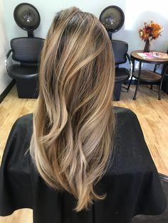 2017 light dark chocolate fall caramel natural ashy balayage highlights