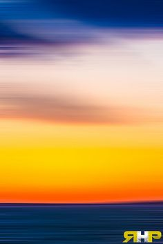 Peggys Cove Sunset Abstraction  - All of my photos/designs look MUCH better when viewed Large on my flickr site. Please check out my photo-stream at - http://www.flickr.com/photos/sizzler68/ - © Rodney Hickey Photography 2014