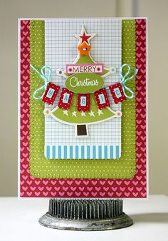 The Papered Cottage: Card Creations