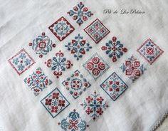 P1060608 (2) Cross Stitch Samplers, Cross Stitch Embroidery, Knitting Needles, Blackwork, Plastic Canvas, Needlepoint, Knots, Appliques, Needlework