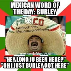 Mexican Word Of The Day Judo Don't Mess With Him Judo No If He Has Knife Judo Know If He Has A Gun - Funny Memes. The Funniest Memes worldwide for Birthdays, School, Cats, and Dank Memes - Meme Mexican Word Of Day, Mexican Words, Mexican Quotes, Mexican Memes, Word Of The Day, Mexican Funny, Memes Humor, Funny Jokes, Dry Humor
