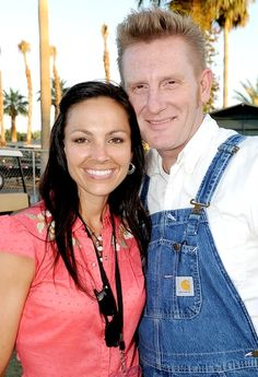 Rory Feek opened up about his terminally ill wife, Joey Feek, in a touching blog post about their past as a country duo and coping with the idea of losing her
