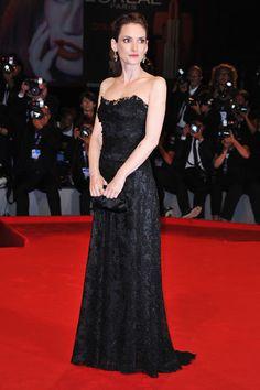 Mr. Blasberg's Best-Dressed List: September 7th, 2012 - Red Carpet Photos September 2012 - Harper's BAZAAR