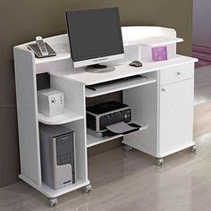 Small Computer Desk Ideas for Children