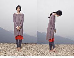 I adore Sula's clothing.