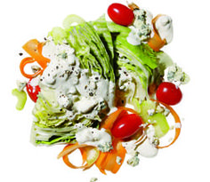 Make your own HEALTHY salad dressing!