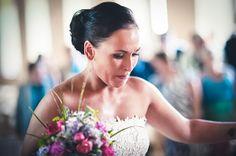 Die Hochzeit von Kristin und Rico   Friedatheres Foto von Jeannette Koch