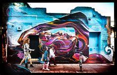 HANBURY STREET - Brick Lane