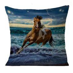 Decorative Pillow Cover - 7 different designs